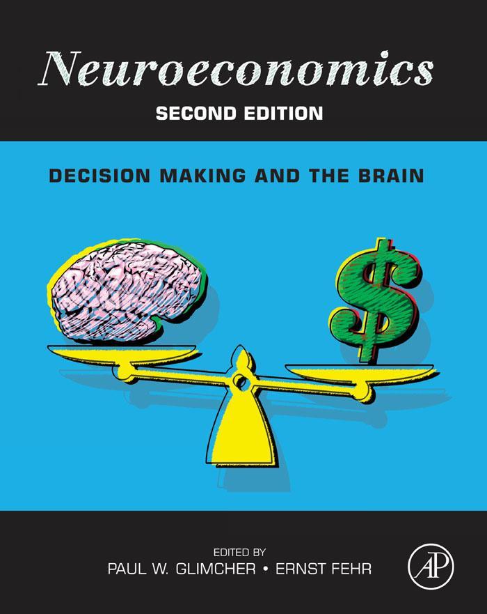 Neuroeconomics als eBook Download von