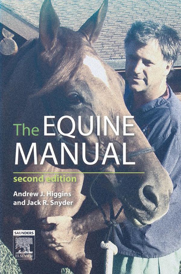 The Equine Manual als eBook Download von