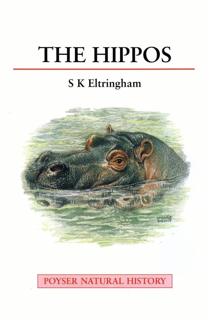 Hippos als eBook Download von S.K. Eltringham