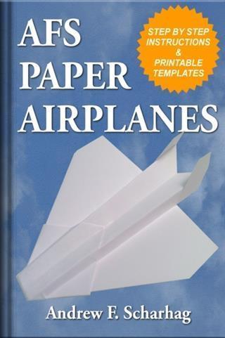 AFS Paper Airplanes als eBook Download von Andr...