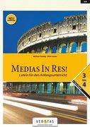Medias in res! Für das sechsjährige Latein. Schülerbuch