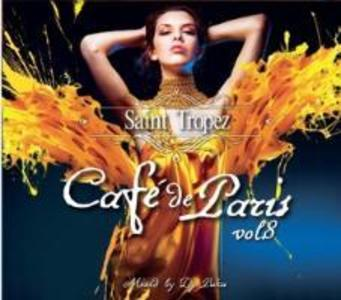 Cafe De Paris 8