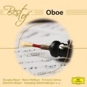 Best Of Oboe