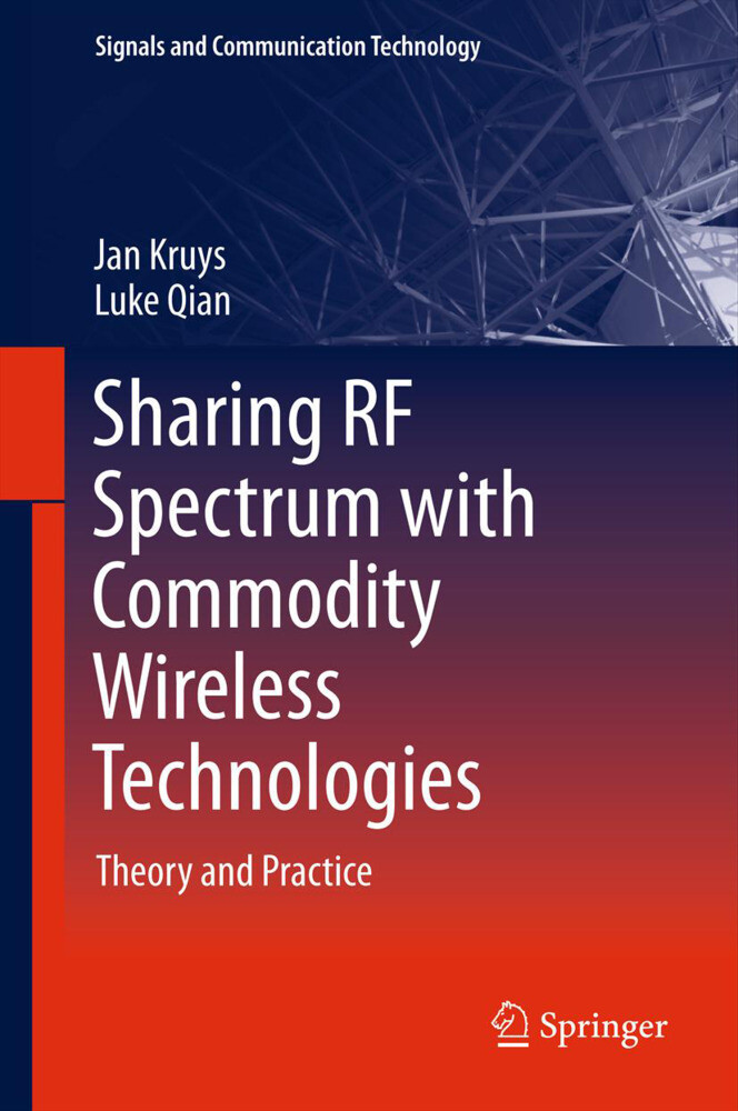 Sharing RF Spectrum with Commodity Wireless Tec...