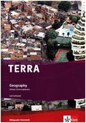 TERRA Geography. Urban Environments. Lehrerband mit CD-ROM 9./10. Klasse