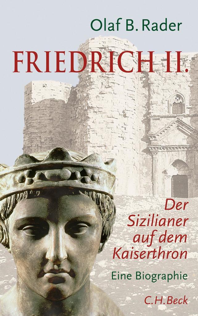 Friedrich II als eBook