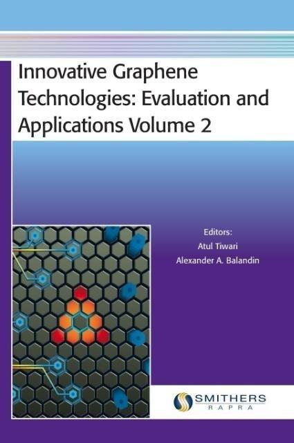 Innovative Graphene Technologies als Buch von
