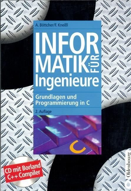 Informatik für Ingenieure als eBook Download vo...