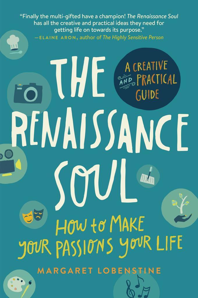 Renaissance Soul als eBook Download von Margare...