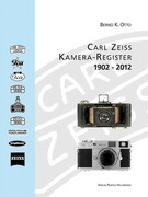 Zeiss: Kamera-Register 1902-2012