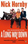 A Long Way Down. Film Tie-In