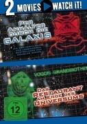 Per Anhalter durch die Galaxis / Restaurant am Ende des Universums (BBC 1981)