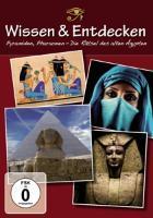 Wissen & Entdecken (Pyramiden,Pharaonen)