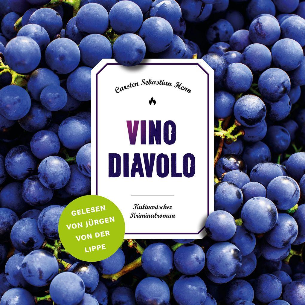 Vino Diavolo als Hörbuch Download