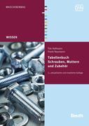 Tabellenbuch Schrauben, Muttern und Zubehör