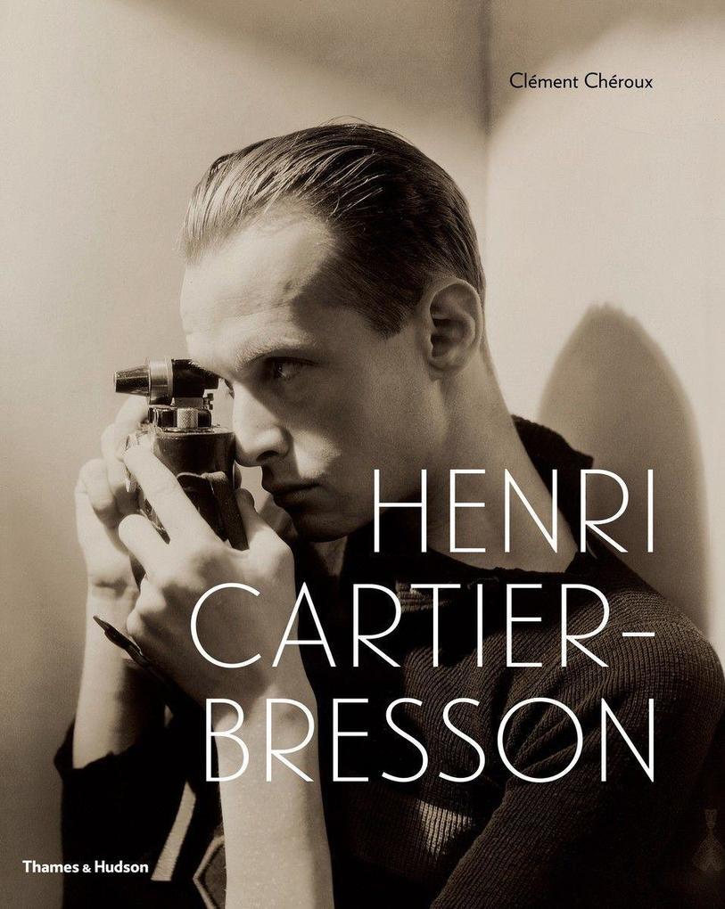 Henri Cartier Bresson Here and Now als Buch von...