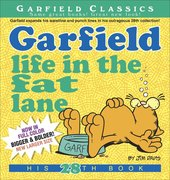 Garfield: Life in the Fat Lane