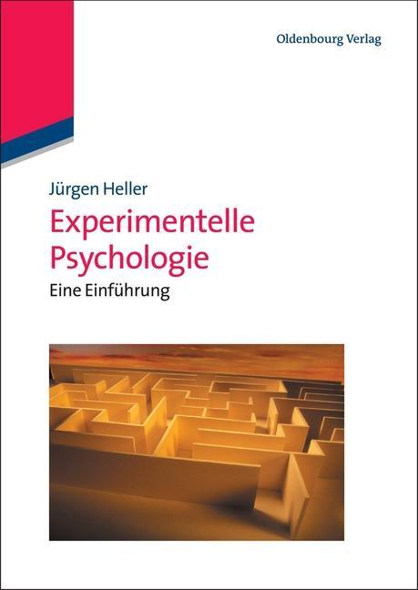Experimentelle Psychologie als eBook Download v...
