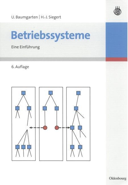 Betriebssysteme als eBook Download von Hans-Jür...