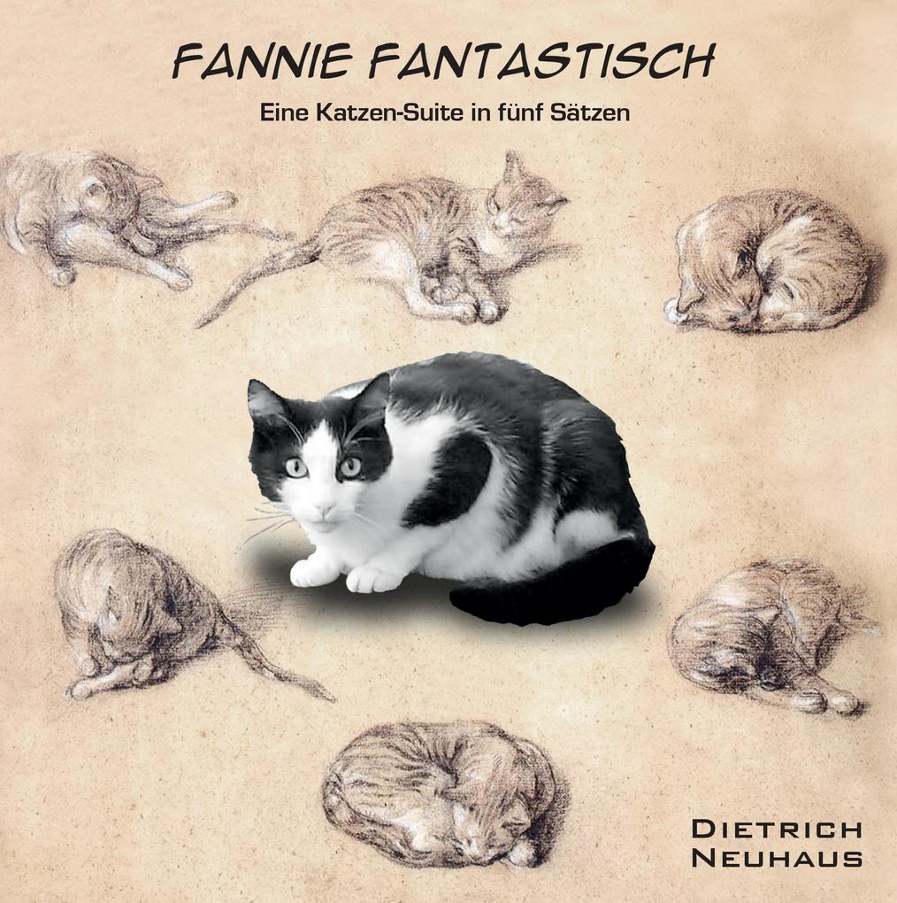 Fannie Fantastisch als eBook Download von Dietr...