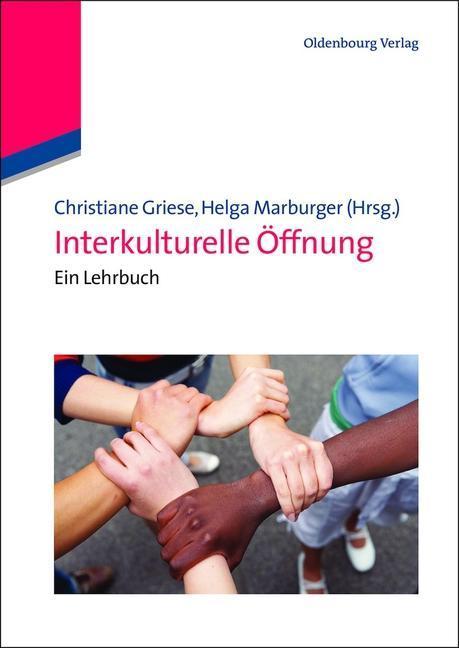 Interkulturelle Öffnung als eBook Download von