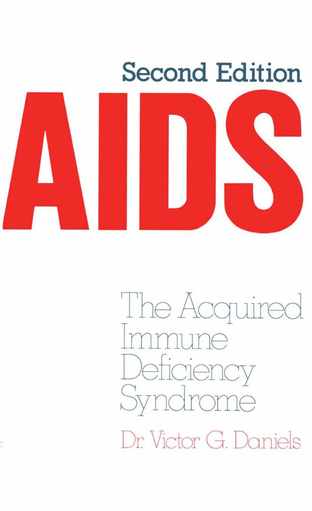 AIDS als Buch von