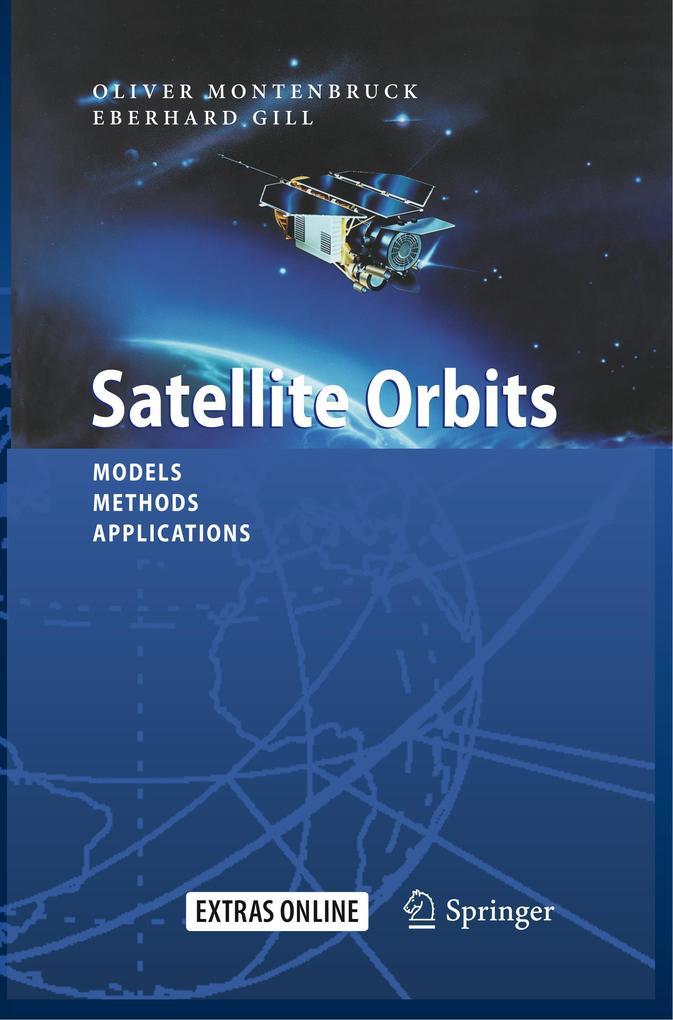 Satellite Orbits als Buch