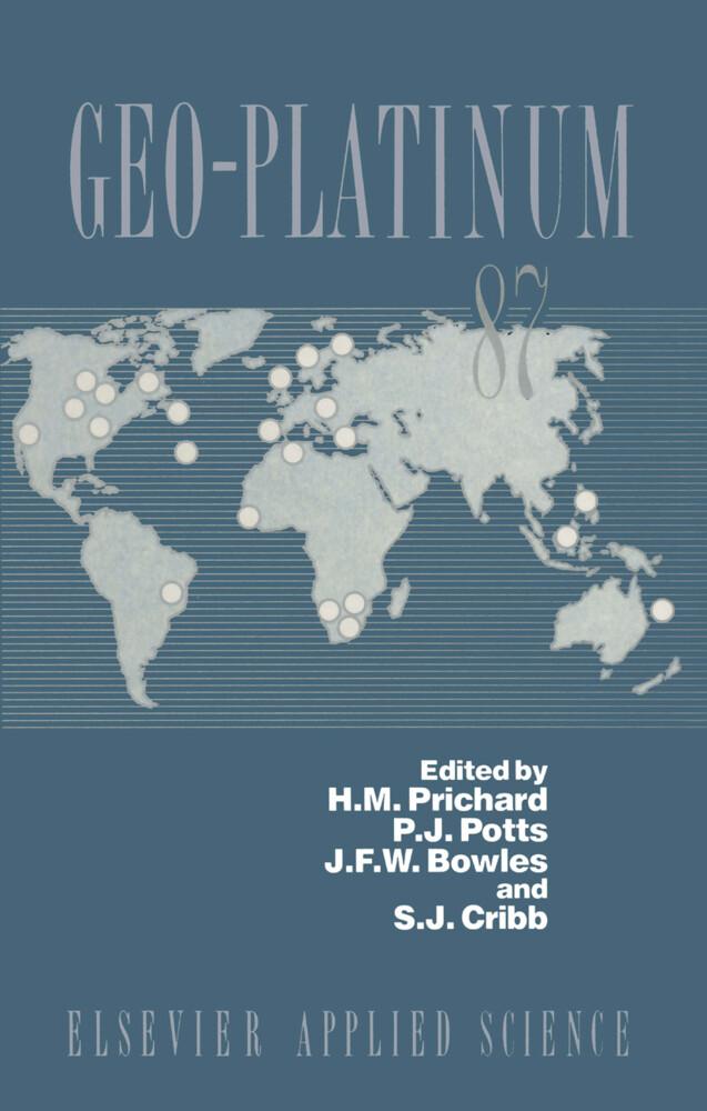 Geo-Platinum 87 als Buch (kartoniert)