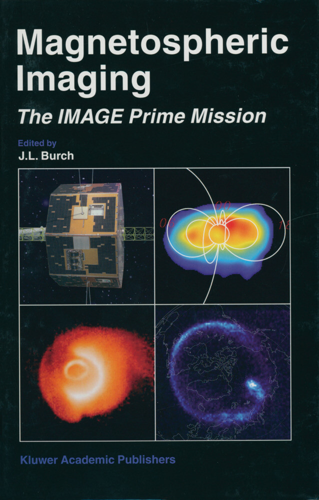 Magnetospheric Imaging - The Image Prime Missio...