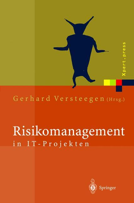 Risikomanagement in IT-Projekten als Buch von M...
