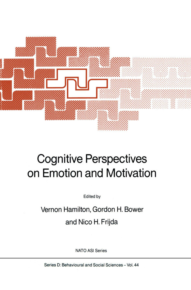 Cognitive Perspectives on Emotion and Motivatio...