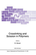 Crosslinking and Scission in Polymers