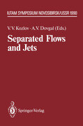 Separated Flows and Jets