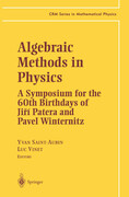 Algebraic Methods in Physics