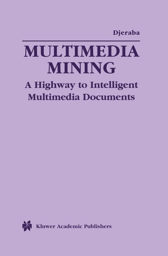 Multimedia Mining als Buch von