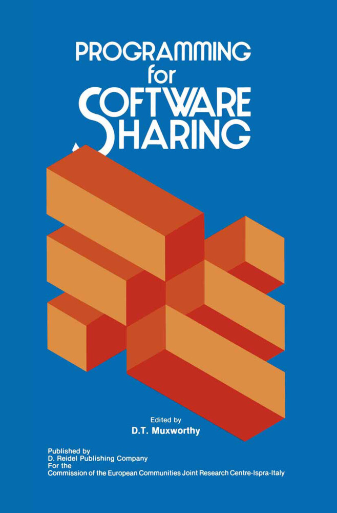 Programming for Software Sharing als Buch von