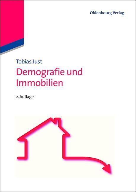 Demografie und Immobilien als eBook Download vo...