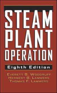 Steam Plant Operation als eBook Download von Ev...