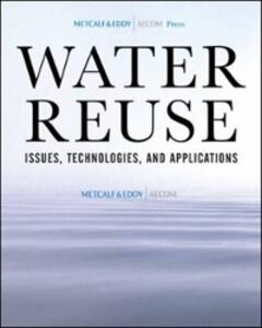 Water Reuse als eBook Download von an AECOM Com...