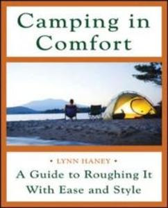 Camping in Comfort als eBook Download von Lynn ...