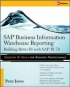 SAP Business Information Warehouse Reporting al...