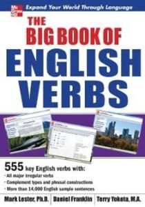 Big Book of English Verbs als eBook Download vo...
