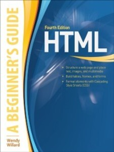 HTML A Beginner´s Guide als eBook Download von ...