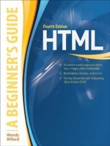 HTML A Beginner´s Guide als eBook Download von ...