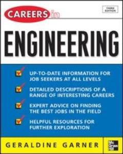 Careers in Engineering als eBook Download von G...