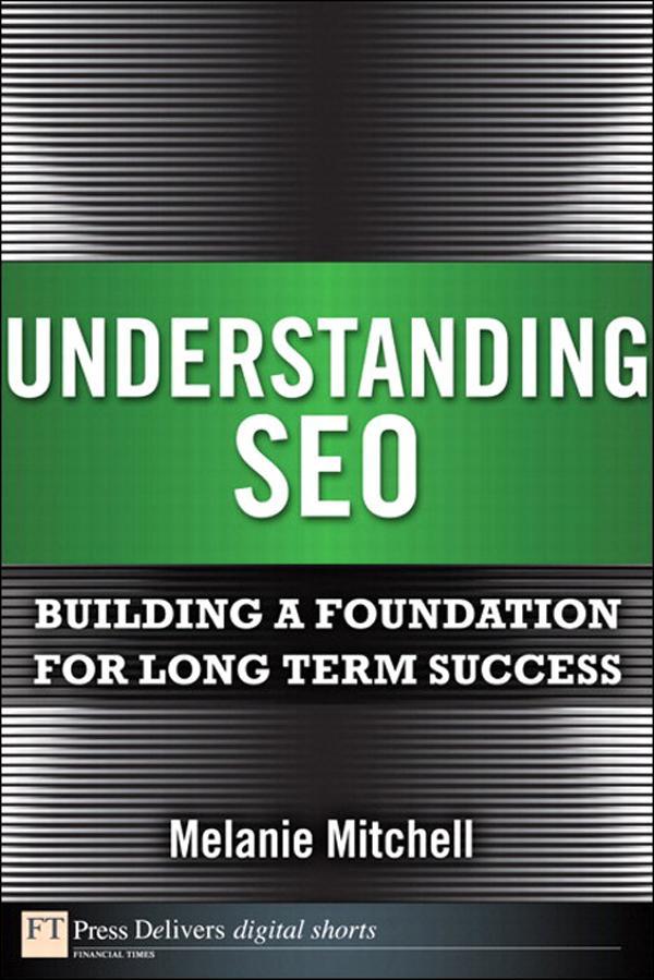 Understanding SEO als eBook Download von Melani...