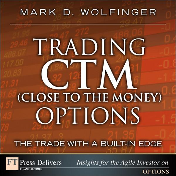 Trading CTM (Close to the Money) Options als eB...