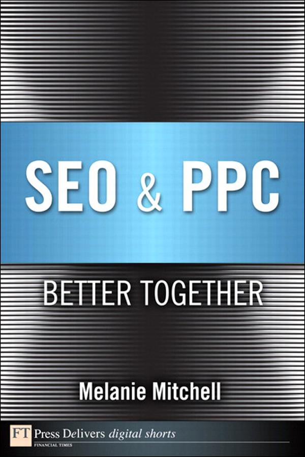 SEO & PPC als eBook Download von Melanie Mitchell