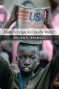 Does Foreign Aid Really Work? als eBook Downloa...
