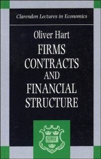 Firms, Contracts, and Financial Structure als e...